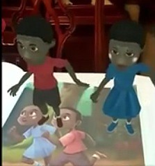 RainbowMe Kids are providing 15 minutes of entertainment while you take a break! Join RainbowMe Kids on a trip to ...