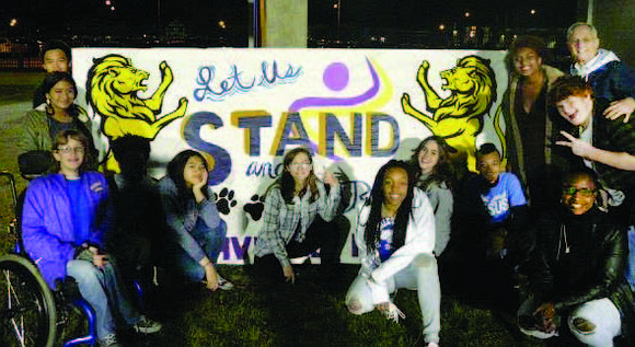 StatePoint - From encouraging dialogue on mental health to initiating grassroots fundraising efforts for pediatric cancer, students across the country ...