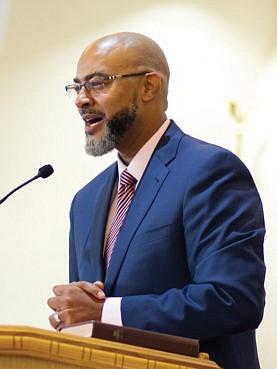 The Rev. Frank Williams has been so busy leading two black churches in the New York borough of the Bronx ...