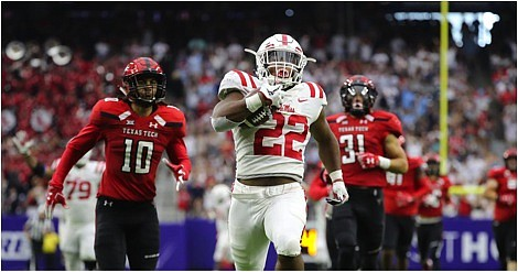 The Houston Texans signed undrafted free agent running back Scottie Phillips at the conclusion of the 2020 NFL Draft. The ...