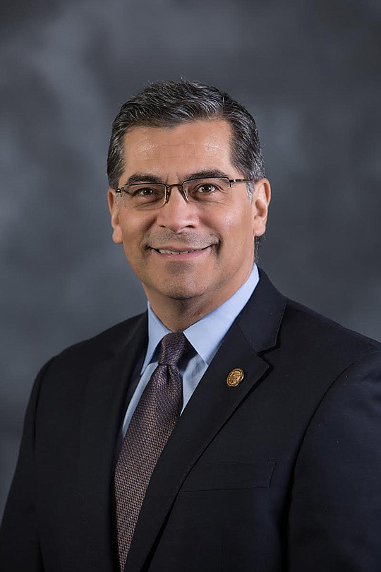 California Attorney General Xavier Becerra has issued the following statement as he..