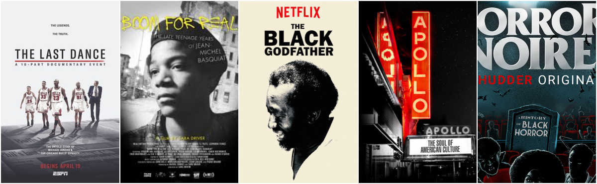 Stealth Isolation: 5 Black documentaries to expand your knowledge ...