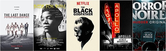 With what can seem like infinite choices in films on streaming platforms, it can be difficult to find something to ...
