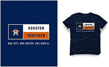 The Houston Astros organization continues to do their part in helping the citizens of Houston and surrounding areas get through ...