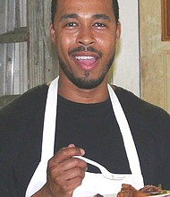 Dante Daniels, chef and owner of Colin's Seafood & Grill and his staff located 3653 Offutt Road in the Shopping Center in Randallstown, Maryland is now doing carry-out 7 days a week from 11 a.m. until 9:30 p.m.