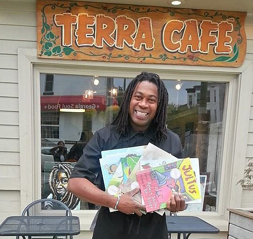 Terrence Dickson, owner of the Terra Cafe in Baltimore City, as well as many other black-owned small businesses were shut out in the first round of funding under the Paycheck Protection Program (PPP). He and others are finding little success with the new funding.