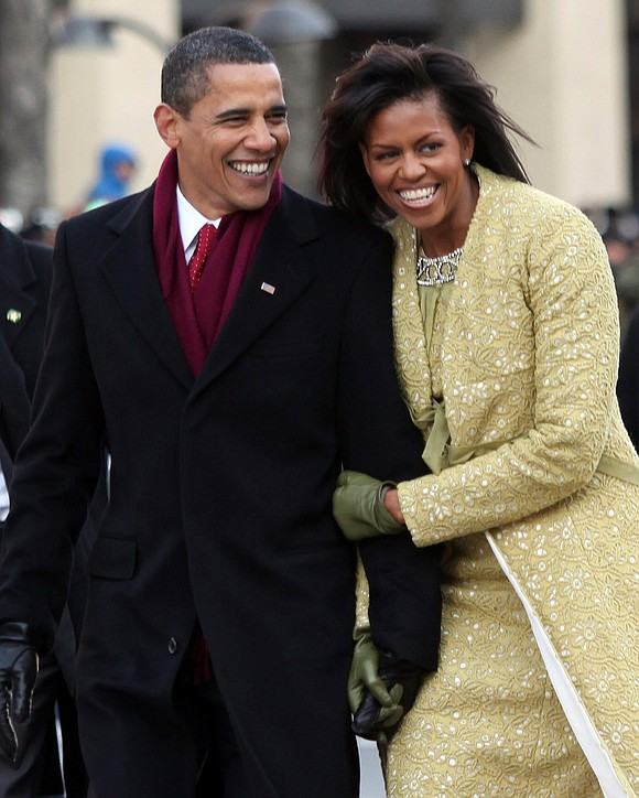 Yes, they will! Former President Obama and his wife, former First Lady Michelle Obama, will salute the Class of 2020 ...