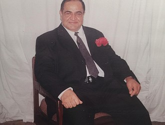 Mr. Saiyed