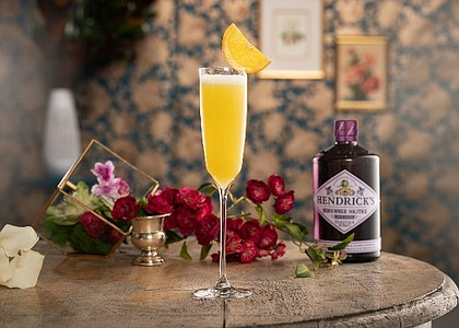 Midsummer Mimosa