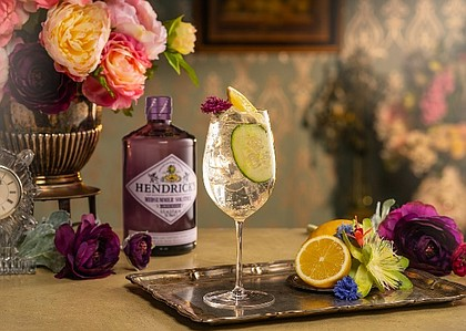 Midsummer Spritz