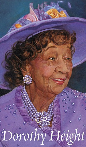 April 20, 2020 marked the 10th anniversary of the death of our gentle but fearless leader and mentor, Dr. Dorothy ...