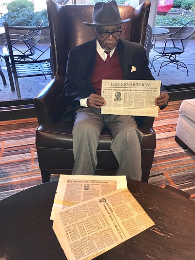Part II of a two-part series on retired columnist Dr. E. Lee Lassiter. In 1965, he became the second African ...