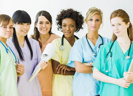 4 Ways To Help Nurses During The Coronavirus Pandemic