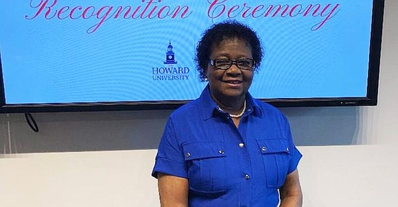 On April 26, 2020, Florence Nwando Onwusi Didigu, 73, defended her dissertation to earn her Ph.D. in Communication, Culture and ...