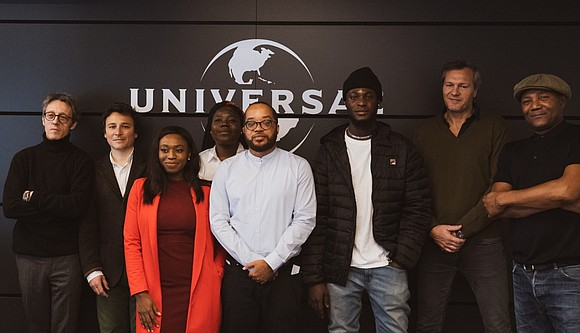 Universal Music France (UMF), a division of Universal Music Group (UMG), the world leader in music-based entertainment, today announced a ...