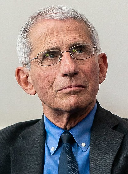 Dr. Anthony Fauci delivered more good news regarding a potential coronavirus vaccine, indicating some Americans could begin getting vaccinated by ...