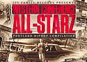 "Jus Family Records has re-issued the 1997 release ""Western Conference All-Starz,"" a double CD capturing Portland's hip-hop scene and the wealth of talent comprising Portland's vibrant hip-hop stars."