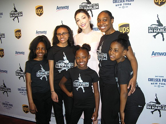 It was a great start to 2020 for Figure Skating in Harlem (FSH), the organization that serves girls ages 6–18 ...