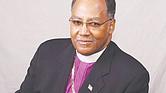 Bishop Glenn