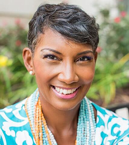 Ricki Farley, 63, is a Triple Negative Breast Cancer survivor. She has become an advocate and is building a movement to address breast cancer in black women, with the goal of reducing the population's mortality rate.