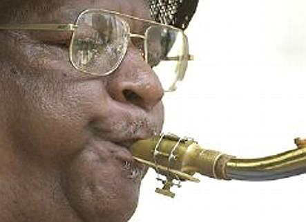 A good friend for many years, Bootsie Barnes, well-known saxophonist who was loved and played with many of our local musicians in the Baltimore/Washington, DC area, but was from Philly died April 22, 2020 from COVID-19.