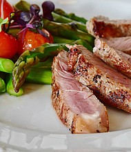 Restarting Meat And Poultry Processing Plants