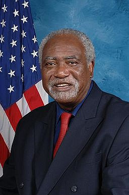 Congressman Danny K. Davis introduced legislation that would enable low and moderate-income students to have internet access and the ability to purchase a computer through a tax credit. Photo courtesy of Congressman Danny K. Davis