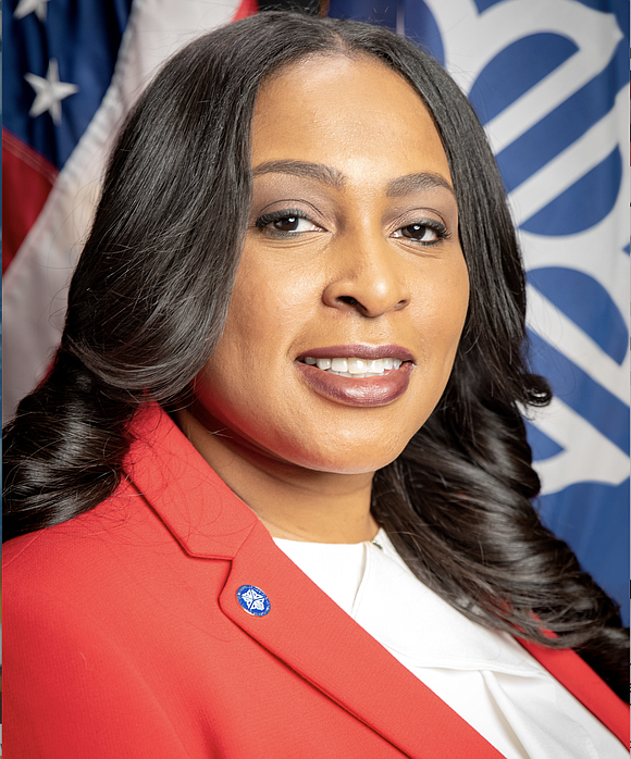 Rochester, NY Mayor Lovely Warren is taking on the COVID-19 pandemic by the horns and keeping her citizens safe.