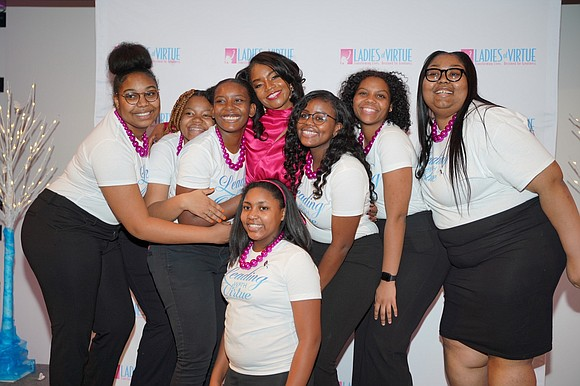Camelot Illinois is proud to announce that non-profit organizations Ladies of Virtue (LOV) and Step Up received $30,000 in total ...