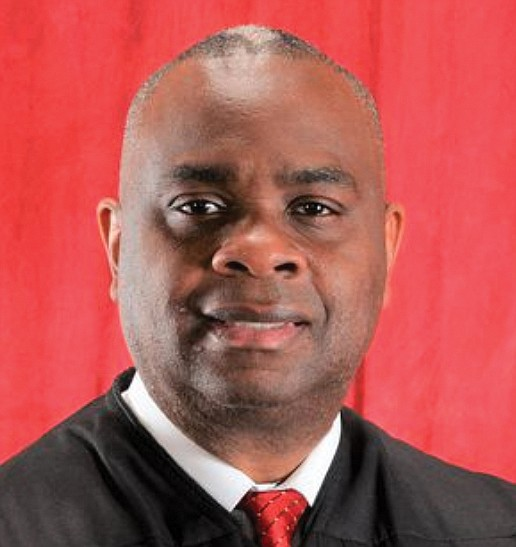 Roderick Charles Young started out as a public defender and has risen through the legal ranks to U.S. magistrate judge ...