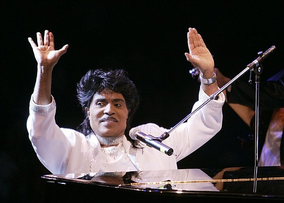 Little Richard was remembered not just as a rock 'n' roll pioneer but a man of generosity and faith at ...