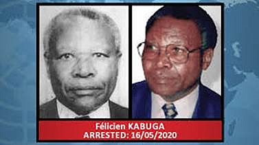 Twenty-six years after financing the Rwandan genocide, wealthy businessman and most wanted fugitive, Felicien Kabuga, was nabbed in an upscale ...