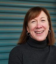 Ann Gadzikowski, Executive Editor of Britannica for Parents