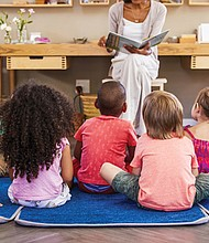 Parents: Do these five things before returning to child care