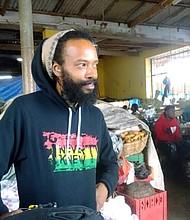 The film's cinematographer Ryan Hohn, lives in Kingston, Jamaica.