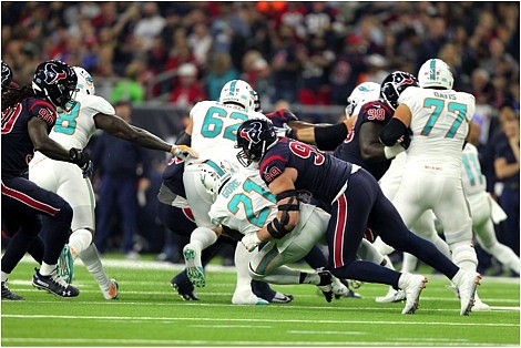 As sports fans in Houston and surrounding areas cling to the possibility of sports returning soon, one of the biggest ...