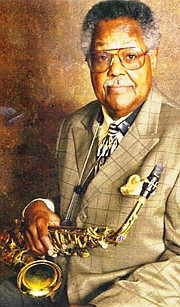 """Whit Williams, another friend and musician passed away May 21, 2020. He was such a gentlemen. He was a legendary saxophonist, educator, composer and arranger. He lived in Baltimore and was a part of the jazz scene for many years. In 1981, he founded the """"Whit Williams' Now's the Time Big Band"""" and the group performed with Aretha Franklin and the Baltimore Symphony Orchestra. In 2008, he released the album, """"The Whit Williams Now's The Time,"""" featuring Slide Hampton and Jimmy Heath. My condolences to his family and his music family."""
