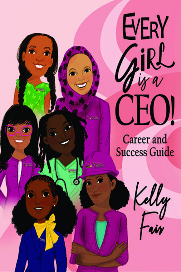 Kelly Fair, executive director and founder of Polished Pebbles Girls Mentoring Program, began her program in 2009 with the aim ...