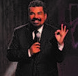Comedy legend George Lopez returns to his stand-up roots, making his Netflix original comedy special debut with We'll Do It ...