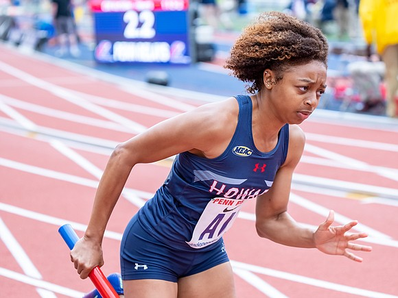 An impressive 24 student-athletes from Howard University were named to the Mid-Eastern Athletic Conference's recently announced Track & Field All-Academic ...