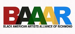 Members of the Black American Artists Alliance of Richmond are holding an online art auction from 9 a.m. to 6 ...