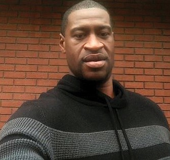 A white Minneapolis police officer's killing of 46-year-old George Floyd by kneeling on his neck for nearly 9 minutes was ...