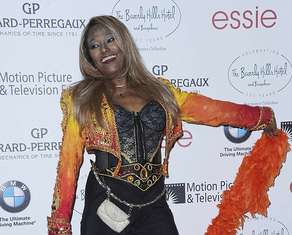 The founding member of the Pointer Sisters died of cardiac arrest in Los Angeles on Monday. She was 69.