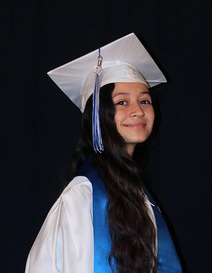 Jasmine Aranda