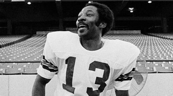 The sports world is morning the loss of former NFL and Florida A&M University great Ken Riley.