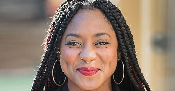 For Black Lives Matter co-founder Alicia Garza the global outpouring of protests and activism following the alleged murder of George ...