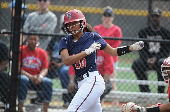 Growing up in Southern California and attending college at the University of Nebraska-Lincoln, Howard University softball coach Tori Tyson, 30, ...