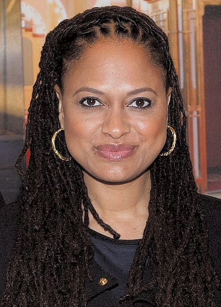 Director Ava DuVernay and producer Lynette Howell Taylor were among six people..