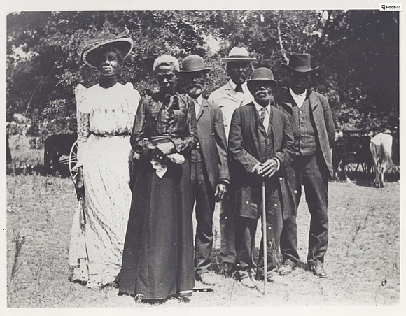 June 19 is known as Freedom Day, Emancipation Day and Juneteenth. It was on that day in 1865 that Union ...