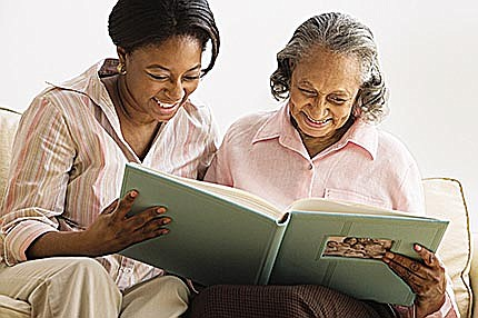 Whether your role as a caregiver has you looking out for an elderly relative, children or both, chances are good ...